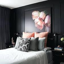 black bedroom furniture decorating ideas. Dark Romantic Bedroom Best Furniture Ideas On Interesting Black Decorating