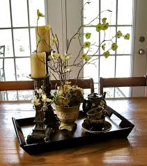 modern centerpieces for dining room table. in the dining room modern centerpieces for table r