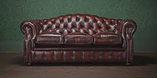 Oxford Chesterfield Sofa Chesterfields Of England Chesterfield