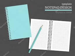 Diseño De Portadas Para Tesis Plantilla De Cubierta Del Cuaderno Y