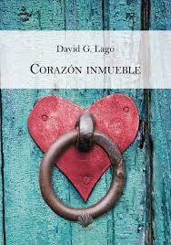 Resultado de imagen de david gonzalez lago. libros
