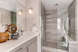 right materials for shower walls and floors