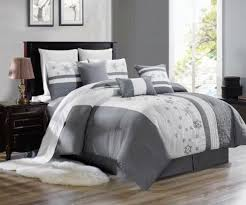 bedding 3pc duvet bed comforter cover