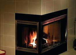 cleaning glass fireplace doors airtight fireplace doors how to clean glass fireplace door with ash cleaning