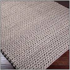 chunky braided wool rug designs