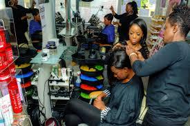 Top Black Hair Salons London