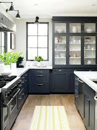 modern black kitchen cabinets. Modern Black Kitchen Cabinets Best Kitchens Ideas On Accordion Glass Doors And