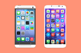 iPhone 9 Launcher Apk Download For Android (ios 9)