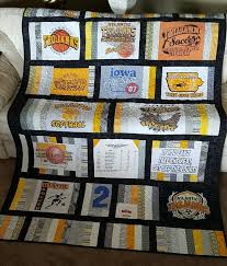 T Shirt Quilt Patterns