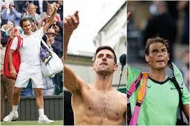 Novak Djokovic: Grand Slam Warrior in ...