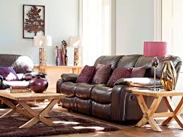 Small Picture Traditional Style Brown Leather Furniture Set Best Home Furniture