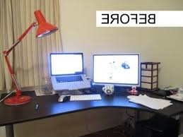 office desk lighting. Computer Desk Lighting Tips Pertaining To Awesome Home Lamp Prepare Office M