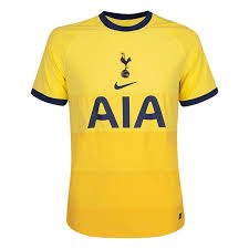 Performance chart premier league 20/21. 20 21 Tottenham Hotspur Third Away Yellow Soccer Jerseys Shirt Player Version Tottenham Hotspur Elmontsoccershop