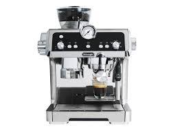 Comparison shop for delonghi espresso maker coffee home in home. Ec9335 M La Specialista Pump Espresso Coffee Machines De Longhi Australia