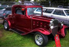 1932 Chevrolet Coupé 5 related infomation,specifications - WeiLi ...