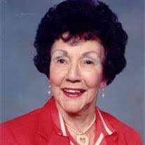 Anna Belle Decuir Obituary - Visitation & Funeral Information