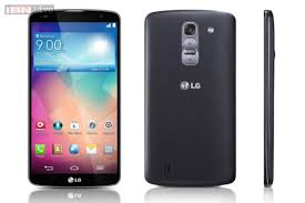 LG launches the LG G Pro 2 in India at ...