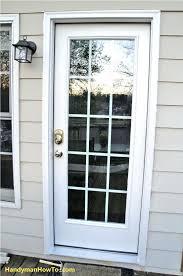 Front Doors : Inspirations Moulding Around Front Door 80 Crown ...