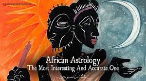 African Astrology The Most Interesting And Accurate One