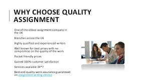 uk s leading assignment help service  service essay coursework help 5 why choose quality assignment