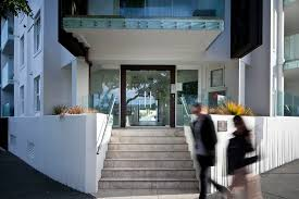 Building Entrance Auckland Design Manual