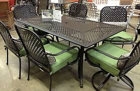 home depot patio furniture. Aluminum Patio Furniture Home Depot Photo - 1