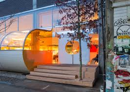 selgas cano architecture office. Second Home, London, Selgascano, Spanish Architects, Serpentine Pavilion, Office Building, Selgas Cano Architecture