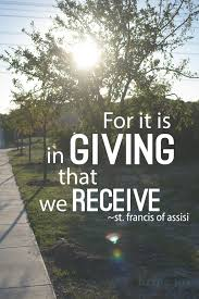 Giving Quotes Charity. QuotesGram