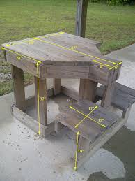 Teds Woodworking Plans Review  Shooting Bench Plans Shooting Plans For Portable Shooting Bench