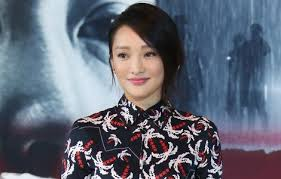 Image result for zhou xun