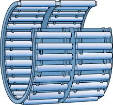 Skf Needle Bearing Size Chart Needle Roller Cage Assemblies Roller Bearings Skf