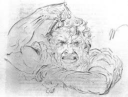 anatomy essays file anatomy of expression in painting bell  file essays on the anatomy of expression in painting wellcome anatomical expression of rage