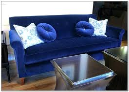 royal blue sofa royal blue sofa cover image of blue velvet sofa slipcover royal blue royal royal blue sofa