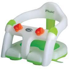 close jane fluid bath ring seat green