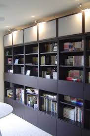 ... One Thousand More Images About Besta Bookcase Dark Volour Hentle Large  Space For Books And Other ...