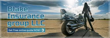 Motorcycle Insurance Quote Stunning Cheapest Motorcycle Insurance Quotes In Arizona Blake Insurance Group