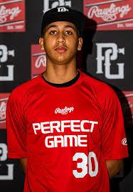 Joshua Jimenez Class of 2024 - Player Profile   Perfect Game USA