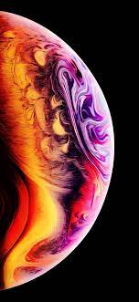 Download iPhone XS marketing wallpaper ...