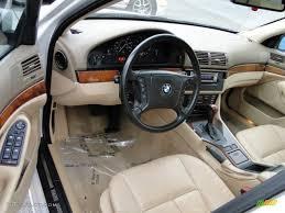 Coupe Series 2001 bmw 530i interior : Sand Beige Interior 2001 BMW 5 Series 530i Sedan Photo #73740728 ...