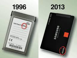 data storage devices data storage then and now computerworld