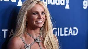 Britney Spears: Ein bisschen Hoffnung ...