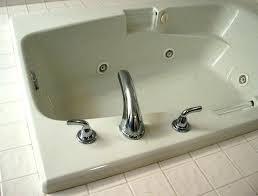 how to replace a two handle bathtub faucet delta single handle bathroom shower faucet repair delta