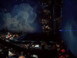 Beatles Love Seating Chart Best Seats Love Cirque Du Soleil Wikipedia