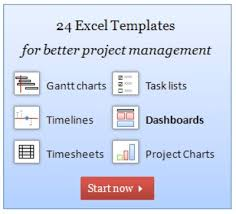 Project Management Microsoft Excel Easy Project Management Using Microsoft Excel Launch Excel