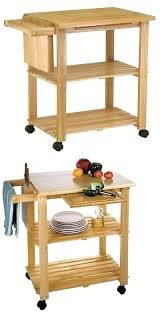 microwave cart table elegant kitchen islands carts butcher block island pink utility blush beautiful s 3