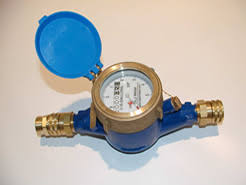 garden hose water meter.  Hose DLJGHT Hose Bibb Sill Cock Water Meter With Garden Thread Inlet U0026  Outlet  B