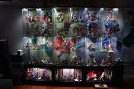 Detolf Lighting Kit Detolfs Raised With Additional Compartments Dave Cave