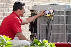 Heating Contractor Houston Tx