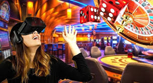 Virtual Reality – The Future Of Online Casino Industry - GeyserCon