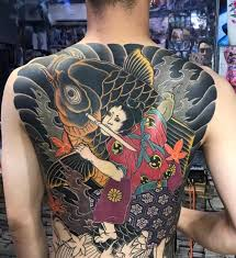 Maybe you would like to learn more about one of these? Xăm Kin Hinh Xăm Nhật Cổ Full Chan Hinh Xăm Kin LÆ°ng Ä'ẹp 1001 Mẫu Tattoo Xăm Full LÆ°ng
